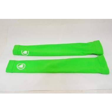 CDA - Manchettes ENDURA XTRACT Vert Fluo Taille S/M