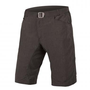 Short ENDURA URBAN CARGO Anthracite