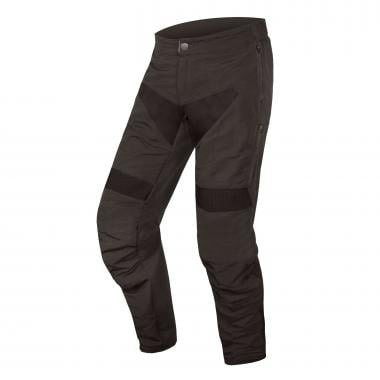 ENDURA SINGLETRACK Pants Black