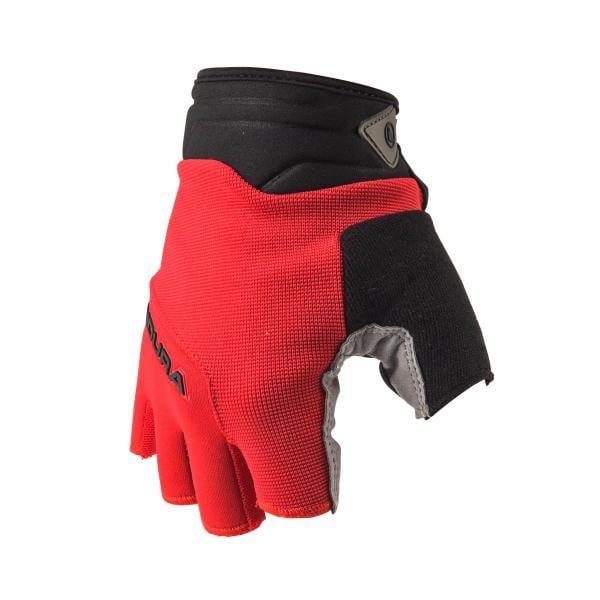 Endura Hummvee Plus Cycle Glove II Official Endura Retailer Red