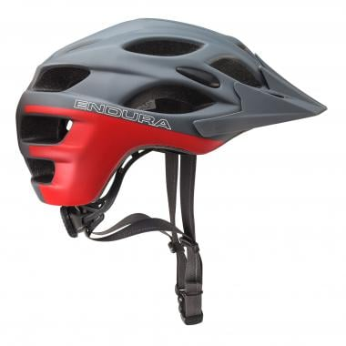 Casque ENDURA HUMMVEE Junior Gris