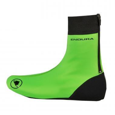 Couvre-Chaussures ENDURA WINDCHILL Vert