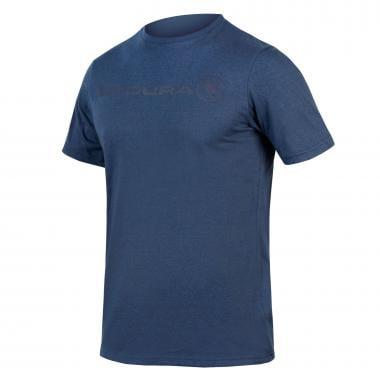 T-Shirt ENDURA ONE CLAN LIGHT T Bleu 2019