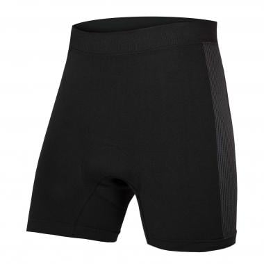 Boxer avec Peau ENDURA ENGINEERED II Noir