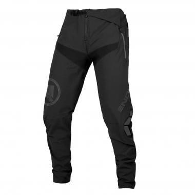 Pantalon ENDURA MT500 BURNER II Noir 2019