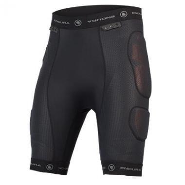 Sous-Short de Protection ENDURA MT500 D3O Noir
