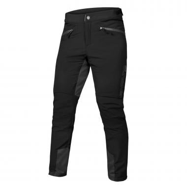 Pantalon ENDURA MT500 ZERO DEGRE Noir 2019