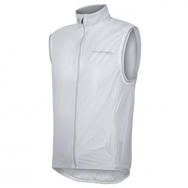 Gilet ENDURA ADRENALINE FS260 PRO II Blanc