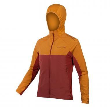 Veste ENDURA MT500 THERMO II Manches Longues Orange