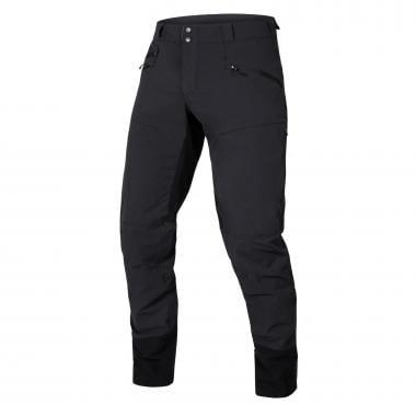 ENDURA SINGLETRACK II Pants Black 2020