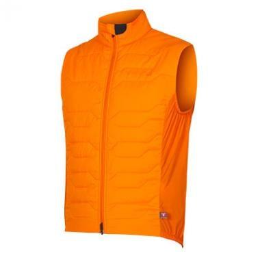 Gilet ENDURA PRIMALOFT PRO SL II Orange