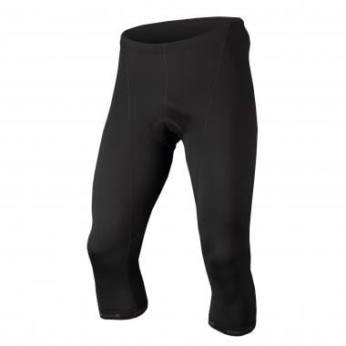 Pantaloncini 3/4 ENDURA XTRACT GEL Nero