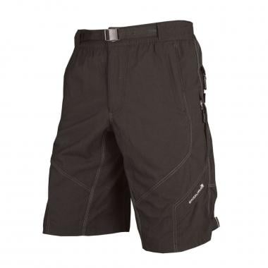 ENDURA HUMMVEE Shorts Black
