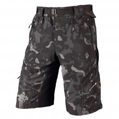 Pantaloni Corti ENDURA HUMMVEE Mimetico
