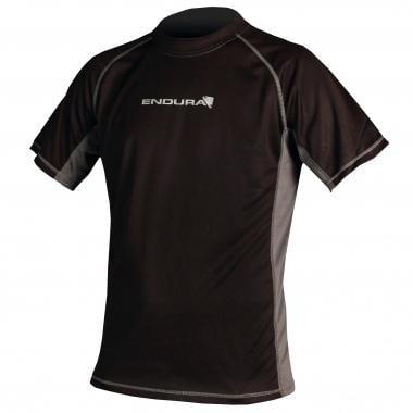 T-Shirt ENDURA CAIRN Preto