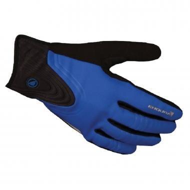 Gants ENDURA WINDCHILL Bleu