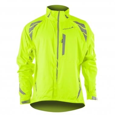 Chaqueta ENDURA LUMINITE II Amarillo