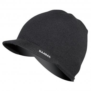 Bonnet ENDURA BAABAA MERINO Visière Noir