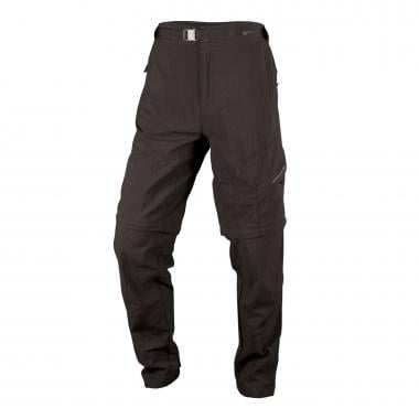 Pantalon ENDURA HUMMVEE ZIP-OFF Noir