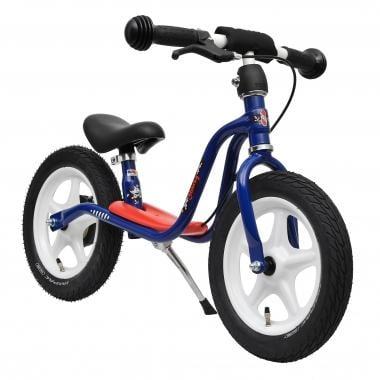 Bici sin pedales PUKY LR 1L BR Azul/Rojo
