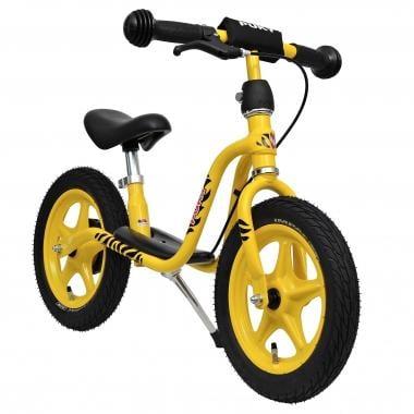 Bici sin pedales PUKY LR 1L BR Amarillo/Negro