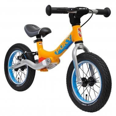 Bici senza Pedali PUKY LR RIDE Arancione
