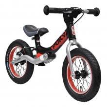 Bicicleta sem Pedais PUKY LR RIDE Preto