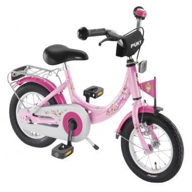 """Vélo Enfant PUKY ZL12 ALU 12"""" Rose"""