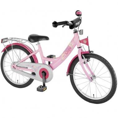 """Vélo Enfant PUKY ZL16 ALU 16"""" Rose"""