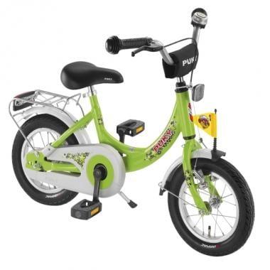 """Bicicleta de Criança PUKY ZL 12"""" Verde"""