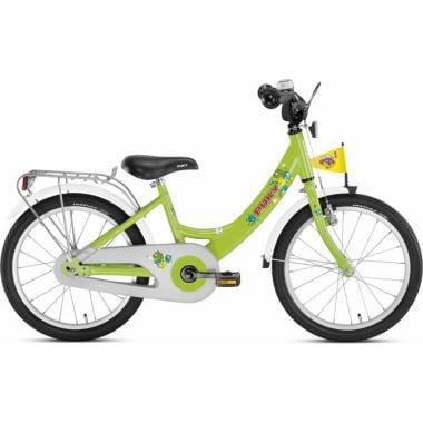 """Vélo Enfant PUKY ZL 18 ALU 18"""" Vert"""