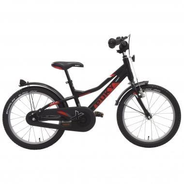 """Bicicleta de Criança PUKY ZLX ALU 18"""" Preto"""