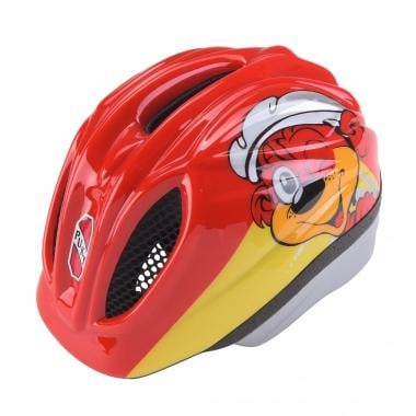 Casco PUKY PH 1 XS Rojo