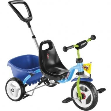 Tricycle PUKY CAT 1S Bleu