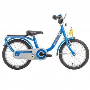 """Bicicleta de Criança PUKY Z6 16"""" Azul 2017"""