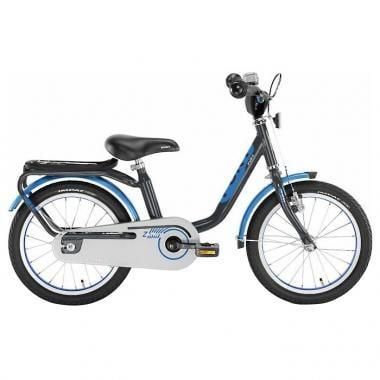 "Bicicleta Niño PUKY Z6 16"" Gris 2017"