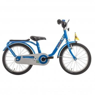 """Bicicleta de Criança PUKY Z8 18"""" Azul 2017"""