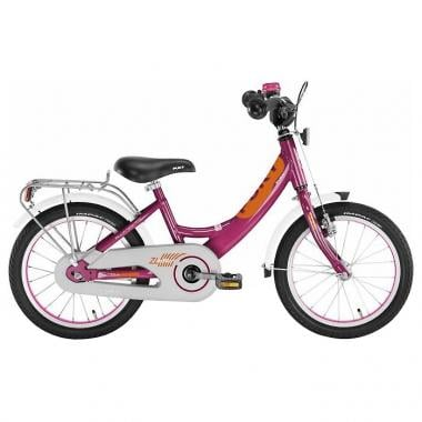 """Vélo Enfant PUKY ZL 18 ALU 18"""" Rouge 2017"""