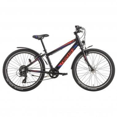 Bicicleta de paseo PUKY CRUSADER 24-8 ALU LIGHT ACTIVE 24