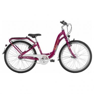 Bicicleta de paseo PUKY SKYRIDE 24-3 ALU LIGHT 24