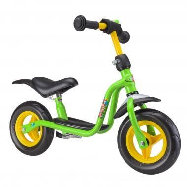Bicicleta sem Pedais PUKY LRM PLUS Verde