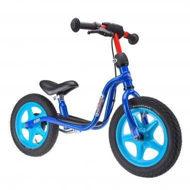 Bici sin pedales con freno PUKY LR 1L BR Azul oscuro