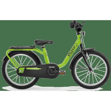 """Vélo Enfant PUKY Z8 18"""" Vert"""