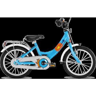 "Vélo Enfant PUKY ZL 16-1 Alu 16"" Multicolore 2019"