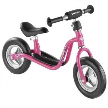 Bici senza Pedali PUKY LRM Rosa