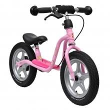 Bici senza Pedali con Freno PUKY LR 1L BR Rosa