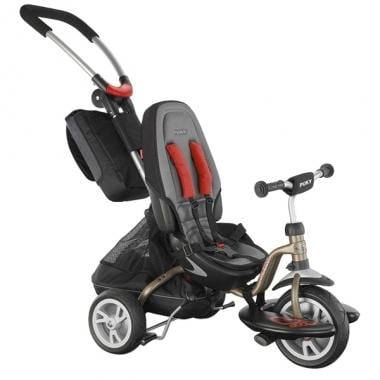 Triciclo PUKY CAT S6 CEETY Beige