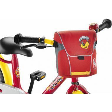 Sacoche de Guidon PUKY LT 2 pour Trottinettes/Vélos