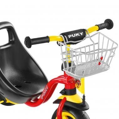Cesta delantera PUKY LKD para bicis sin pedales y triciclos