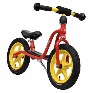 Bicicleta sem Pedais PUKY LR 1L Vermelho